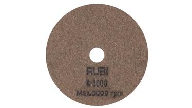 Pulēšanas disks sausais gr.3000 d100mm