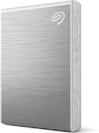 Жесткий диск Seagate One Touch USB-C, HDD, 500 GB, белый