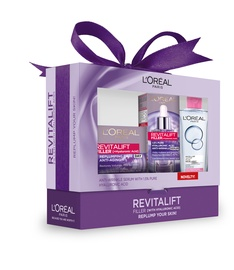 L´Oreal Paris Baltic Filler Gift Set