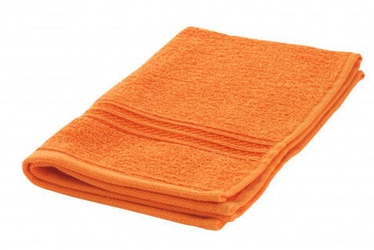 Axentia 116038 30 x 50cm Towel Orange