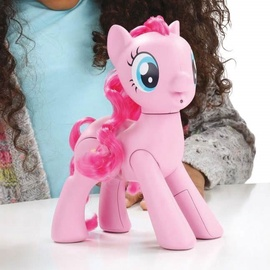 Интерактивная игрушка Hasbro My Little Pony Toy Oh My Giggles Pinkie Pie E5106