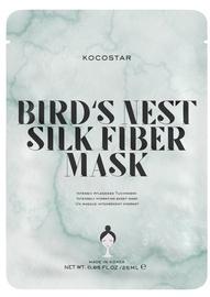 Kocostar Bird's Nest Silk Fiber Mask 25ml