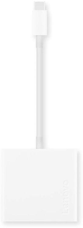 Lenovo USB-C 3-in-1 Travel Hub