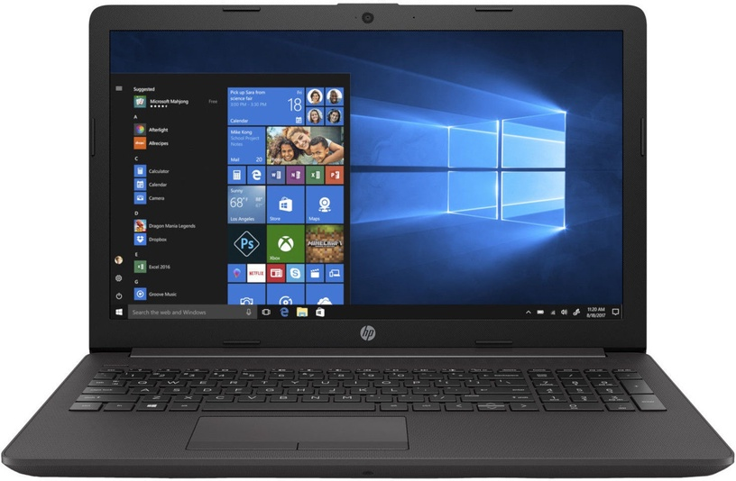 HP 250 G7 Full HD SSD Kaby Lake i3 W10 v2