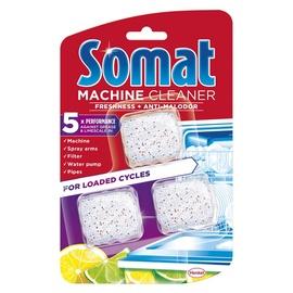 Indaplovių priežiūros priemonė Somat