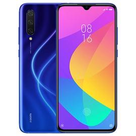 Išmanus telefonas  Xiaomi Mi 9 Lite 64GB Blue