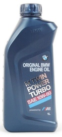 BMW Originals Engine Oil M Twin Power Turbo 1L