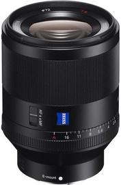 Sony Planar T* FE 50mm F1.4 ZA Lens