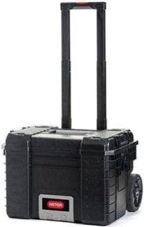 """Keter 22"""" Gear Trolley Box"""