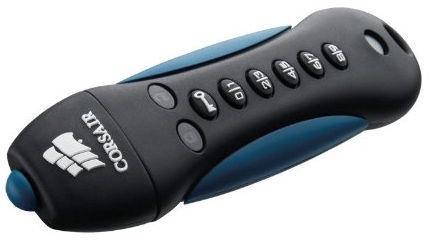 USB atmintinė Corsair Flash Padlock 3, USB 3.0, 128 GB