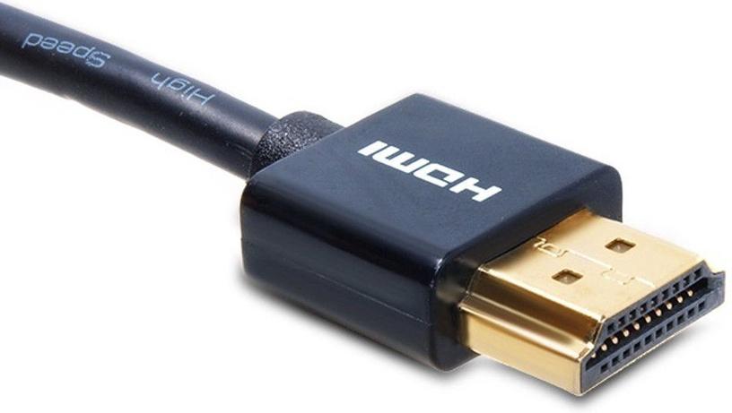 Maclean MCTV-721 HDMI To Micro HDMI 1m