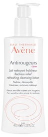 Avene Antirougeurs Clean Redness Relief Cleansing Lotion 400ml