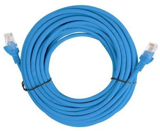 Lanberg Patch Cable FTP CAT5e 1m Blue