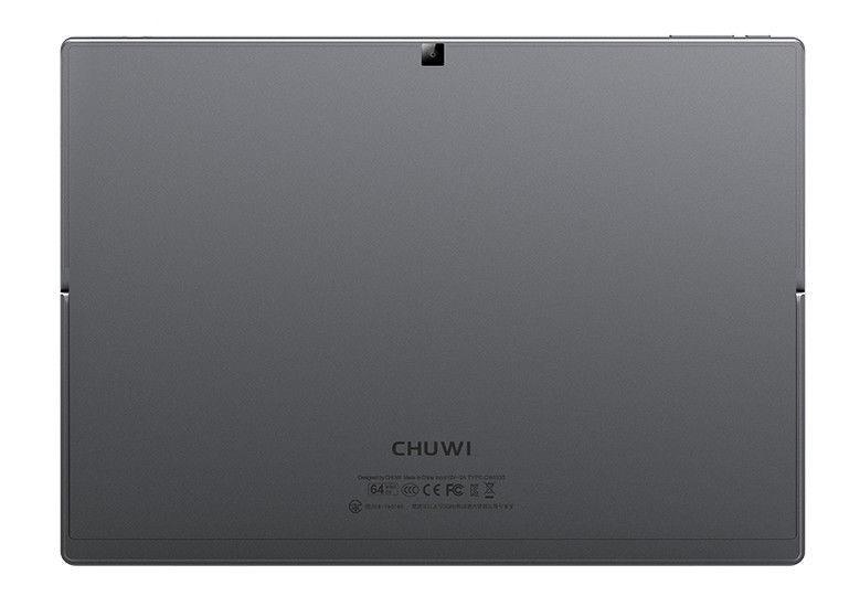 Chuwi UBook Pro N4100 Gray