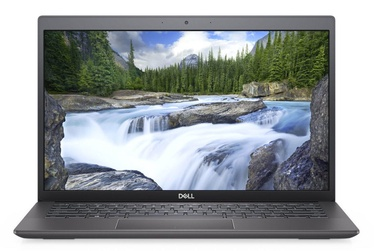 Dell Latitude 3301 Black N015L330113EMEA