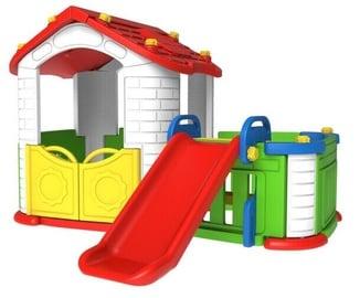 Mängumaja House With Slide RA1540