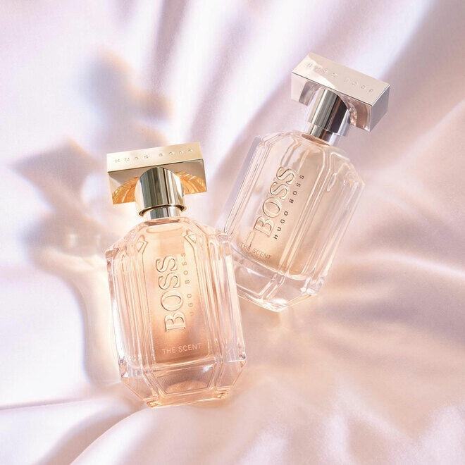 Туалетная вода Hugo Boss The Scent Pure Accord For Her 50ml EDT