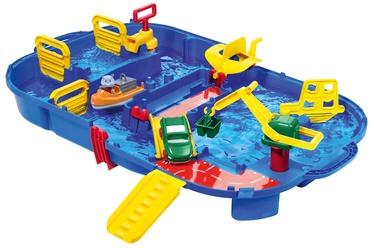 Mängulaud Simba AquaPlay Lock Box, 12 tk