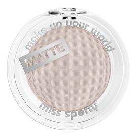 Miss Sporty Studio Color Mono Matte Eyeshadow 2.5g 122