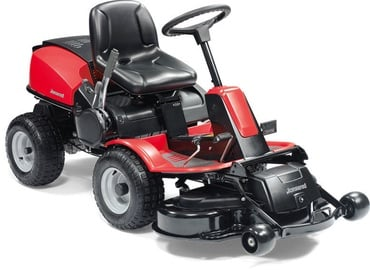 Vejos pjovimo traktorius Jonsered FR 2216MA