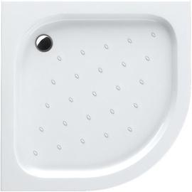 Schaedler Economic Shower Tray 90x16x90 White