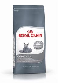 Sausas ėdalas katėms Royal Canin Oral Care, su paukštiena, 1.5 kg