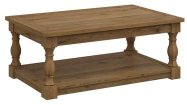 Home4you Coffee Table Westbury Oak 40140