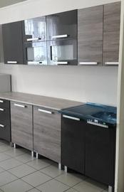 MN Kitchen Unit Sangrano 2.5m