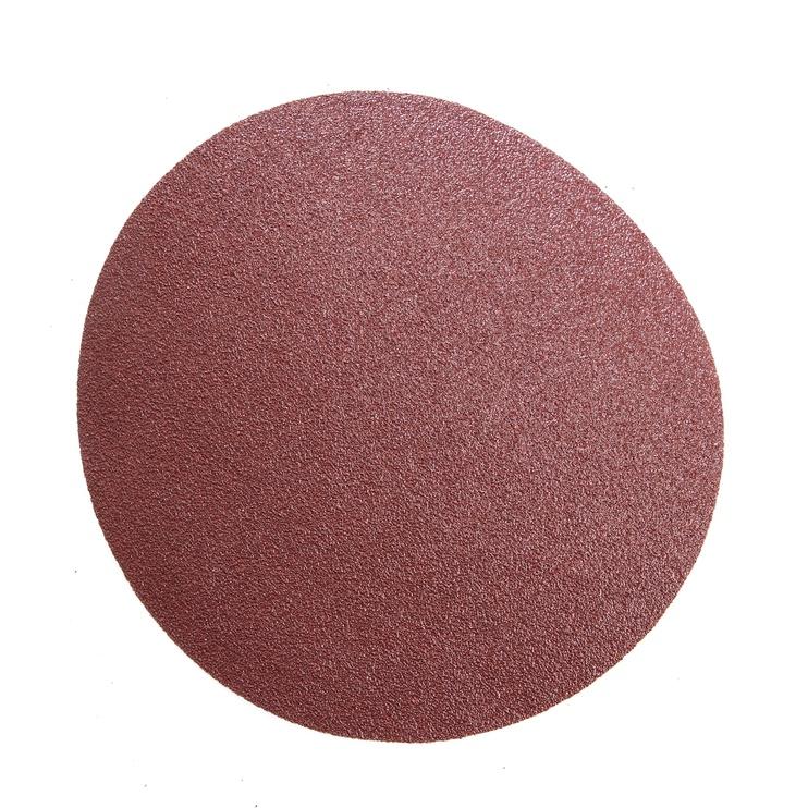 Šlifavimo diskas Vagner SDH 108.11, G100, Ø125 mm, 5 vnt.