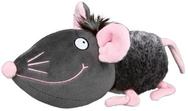 Trixie Plush Mouse 33cm