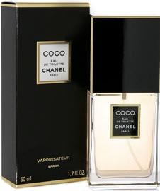 Kvepalai Chanel Coco 50ml EDT