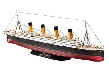 Revell RMS Titanic 1:700 05210R