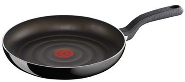 Tefal So Intensive Frying Pan 24cm Black