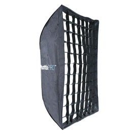 Phottix Easy Up HD Umbrella Softbox With Grid 60x90cm