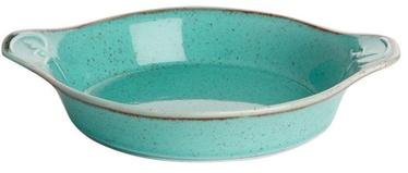 Porland Seasons Serving Plate D17cm Turquoise