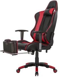 Žaidimų kėdė iBOX Aurora GT1 Gaming Chair Black/Red