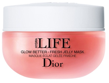 Christian Dior Hydra Life Glow Better Fresh Jelly Mask 50ml
