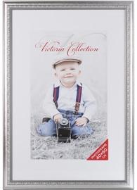 Victoria Collection Seoul Photo Frame 40x60cm Silver