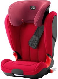 Britax Romer Kidfix XP SICT Flame Red/Black