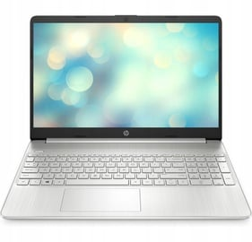 """Klēpjdators HP 15s eq2005nw, AMD Ryzen 3, 8 GB, 256 GB, 15.6 """""""