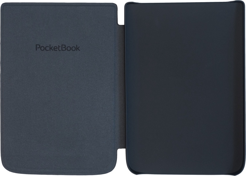 """PocketBook Shell 6"""" Cover For HD 3 Black"""