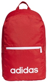 Adidas Linear Classic Daily Backpack FP8096 Red