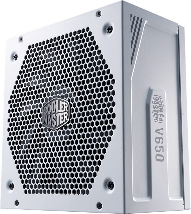 Cooler Master V650 Gold V2 White Edition