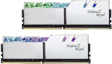 Operatīvā atmiņa (RAM) G.SKILL Trident Z Royal RGB F4-3600C16D-16GTRSC DDR4 16 GB