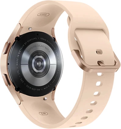 Nutikell Samsung Galaxy Watch 4 LTE 40mm, kuldne