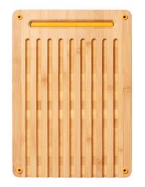 Pjaustymo lentelė Fiskars 1057550, įvairių spalvų, 350x250 mm, 3 vnt.