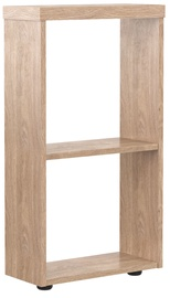 Riiul Skyland Alto Shelving Unit ABS 83 Devon Oak