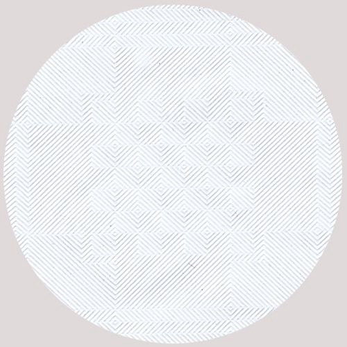 Pap Star Tablecloth 10 x 1.2m White