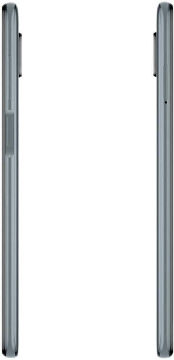 Мобильный телефон Xiaomi Redmi Note 9S, серый, 6GB/128GB
