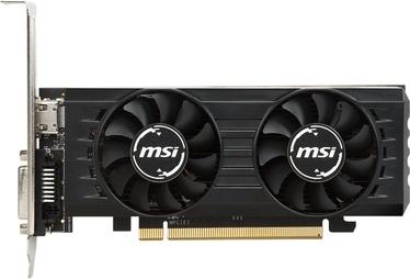 MSI Radeon RX 550 4GT LP OC 4GB GDDR5 PCIE RX5504GTLPOC
